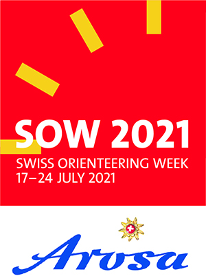 Swiss-O-Week in Arosa